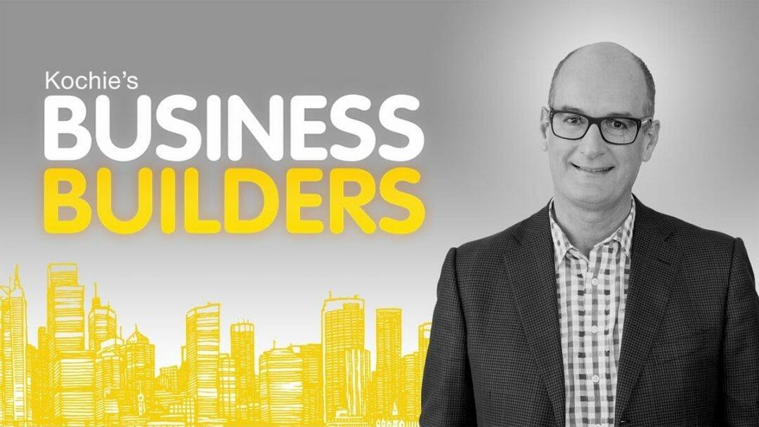 kochies business builder