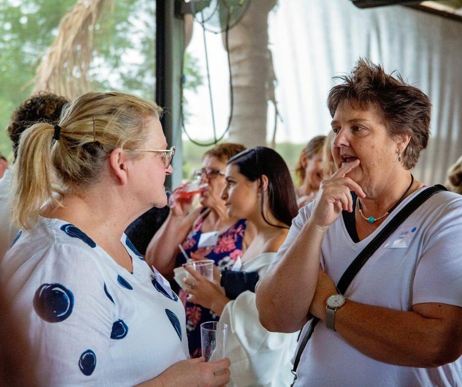 women in business border north east jenn donovan