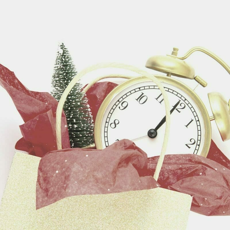 Planning your Christmas & Peak Season Marketing