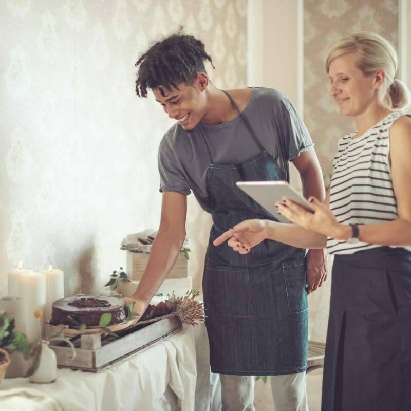 Collaborative Marketing to Boost Your Small Business