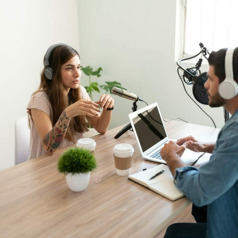 Podcasting – A Game Changing Marketing Strategy